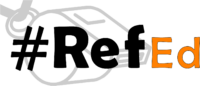 #RefEd